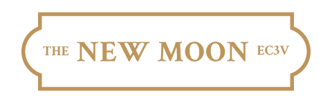 New Moon's logo
